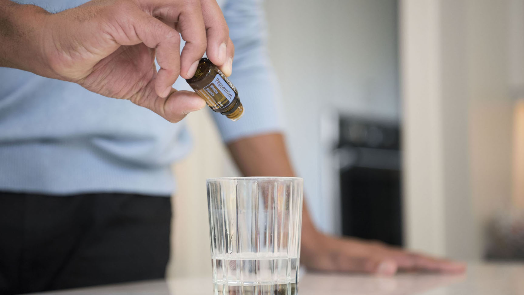Is It Safe to Ingest Essential Oils? | dōTERRA Essential Oils