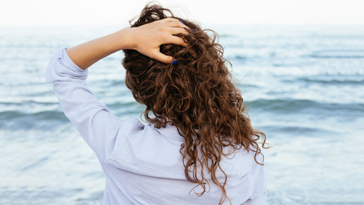 how to make sea salt spray without coconut oil