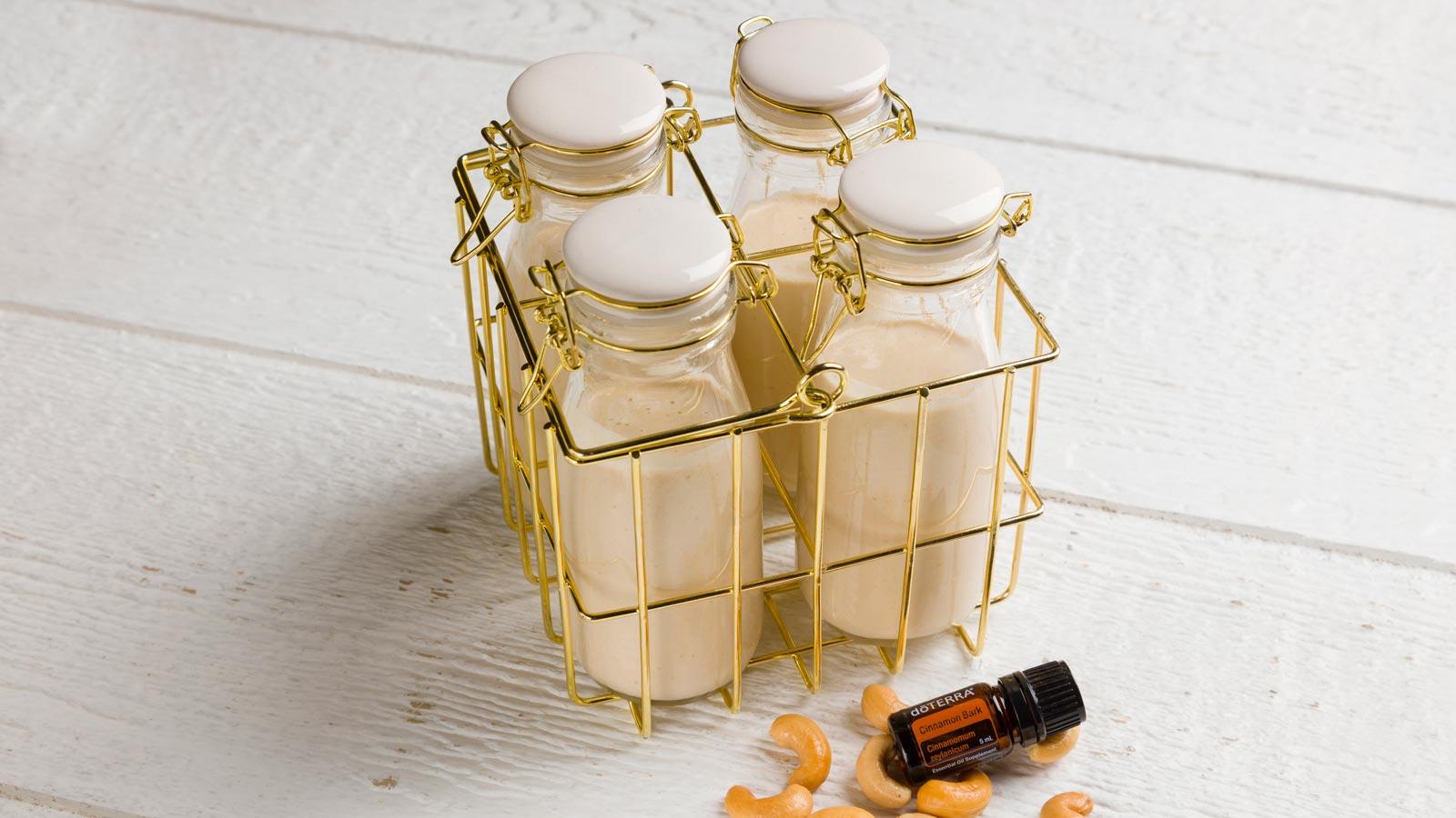 https://www.doterra.com/medias/16x9-1600x900-cashew-nut-milk-us-en-web.jpg?context=bWFzdGVyfGltYWdlc3wxNTE2NjJ8aW1hZ2UvanBlZ3xpbWFnZXMvaDYxL2hlZS85MTY4Njk2OTAxNjYyLmpwZ3xmYzcyZTgxNjVhNDNkN2Y1NGQ1ZWRjMzgxYmE4Mjg2ODg1YmM0ODI0ODJlNTJiZTg3NjNhMWI0ODY4NzNjYzg5