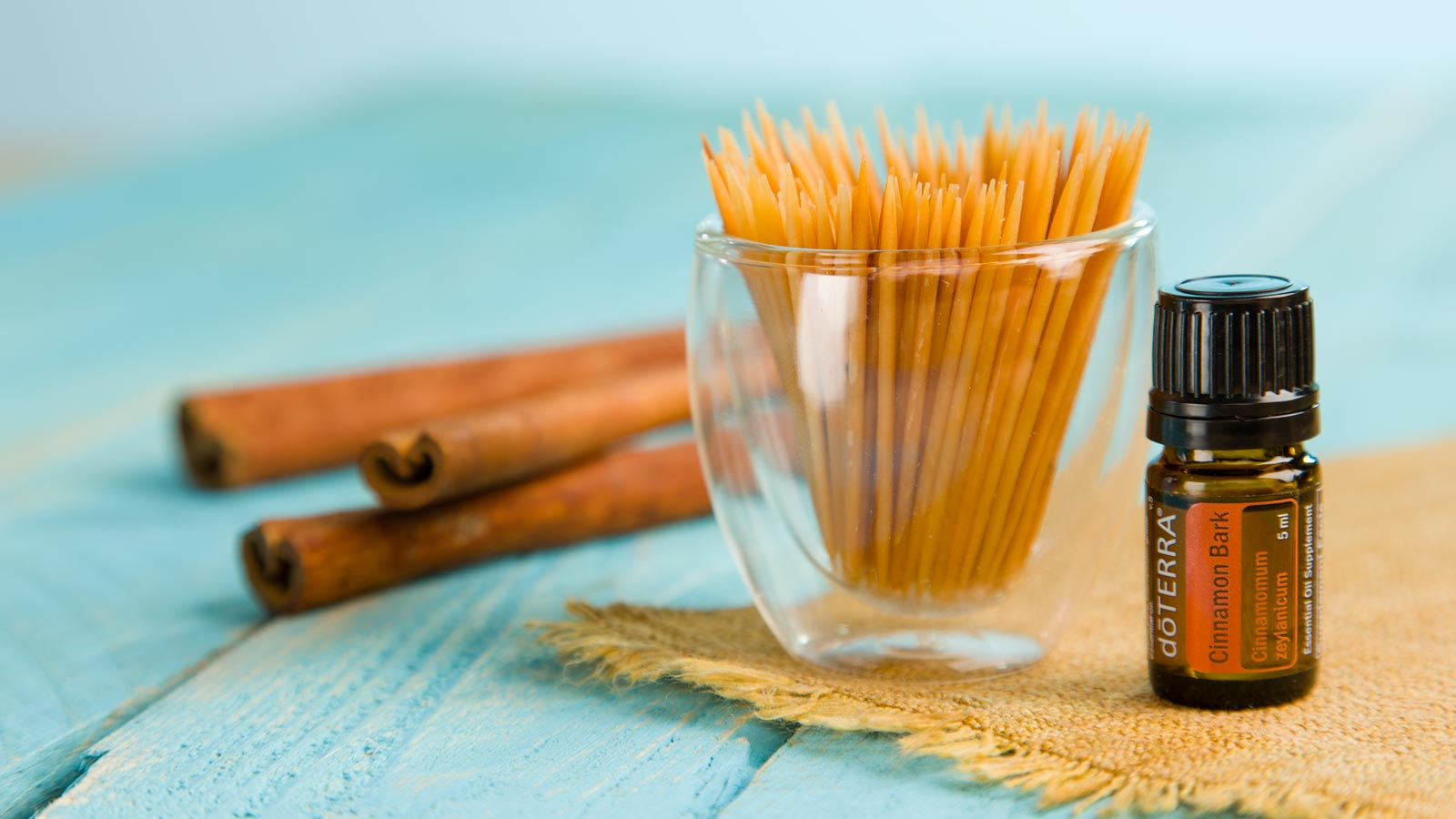Image result for doterra Flavored Toothpicks