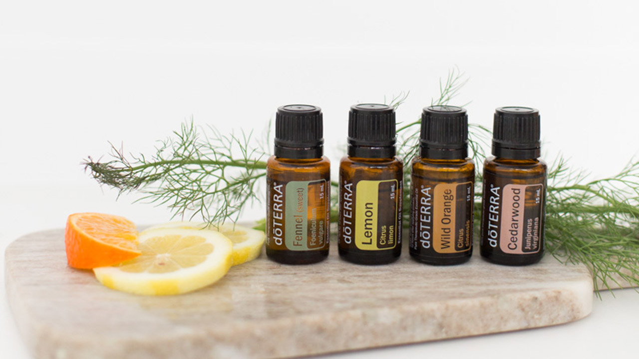 Spiksplinternieuw Wellness for $20 or Less | dōTERRA Essential Oils OZ-44