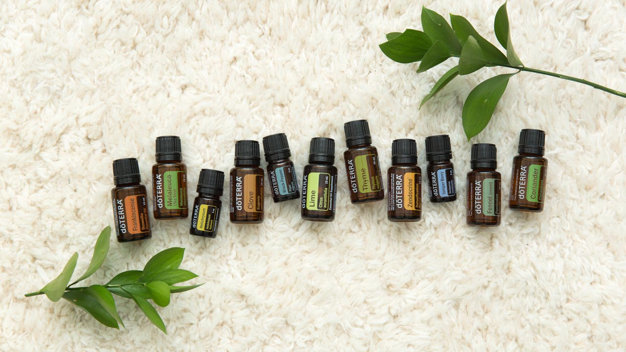 Populair What You Should Know Before Using Essential Oils | dōTERRA @IN12