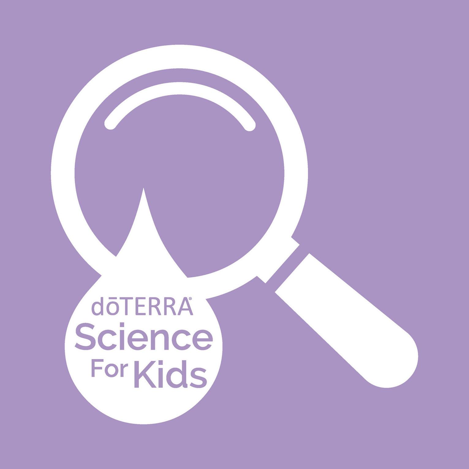 Science For Kids Dōterra Essential Oils