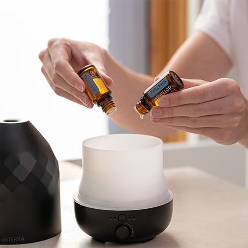 How to Use Essential Oils | dōTERRA Essential Oils