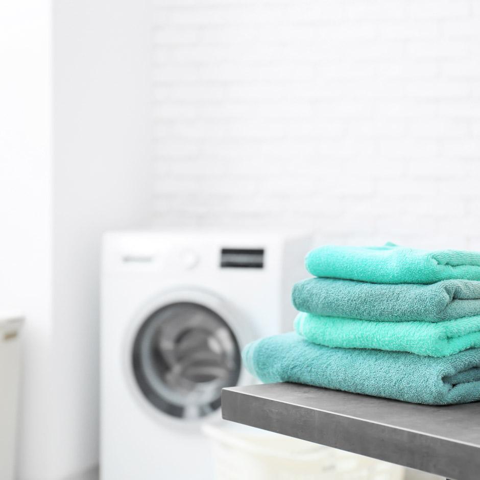DIY: Washing Machine Cleaner | dōTERRA