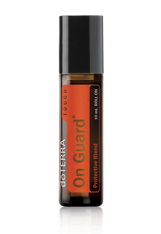 dōTERRA On Guard® Touch