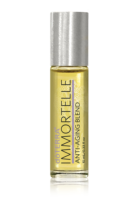 Immortelle Oil Blend