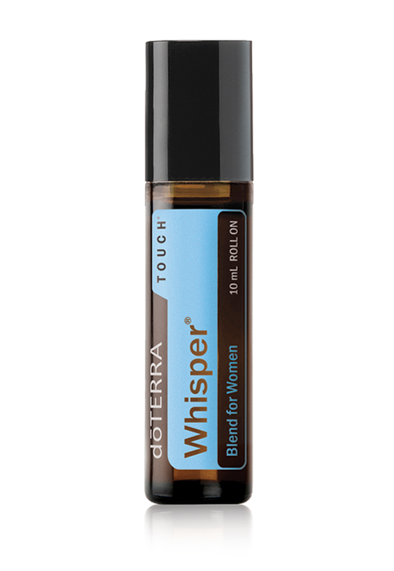 doTERRA Whisper Touch