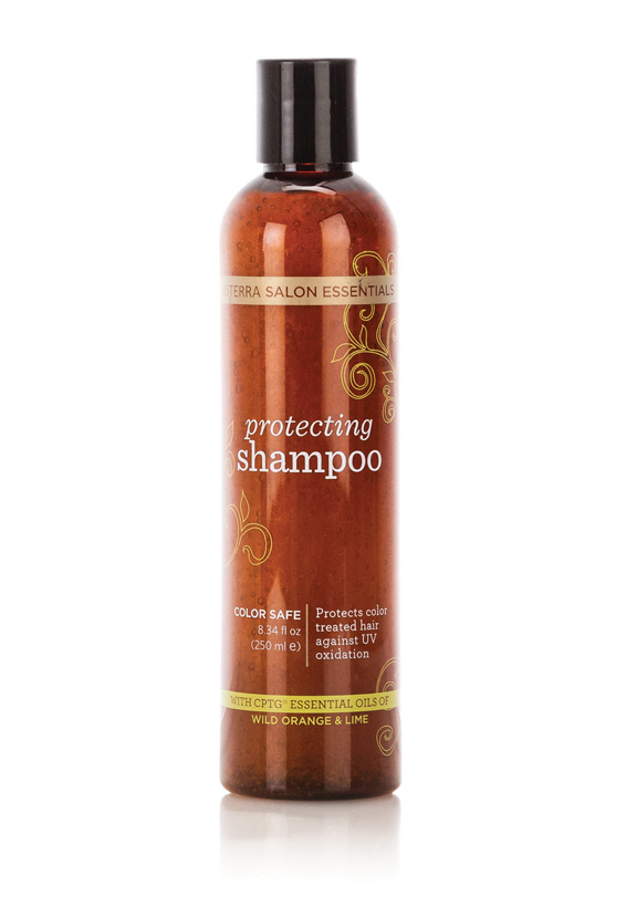 dōTERRA Salon Essentials® Protecting Shampoo