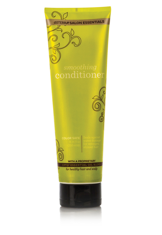 dōTERRA Salon Essentials® Smoothing Conditioner