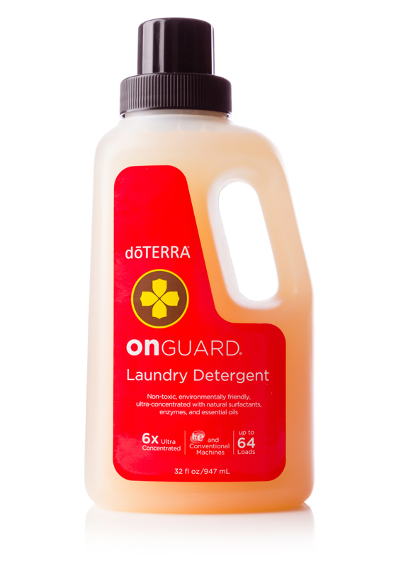 dōTERRA On Guard® Laundry Detergent