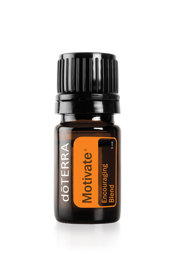 dōTERRA Motivate® Oil Blend