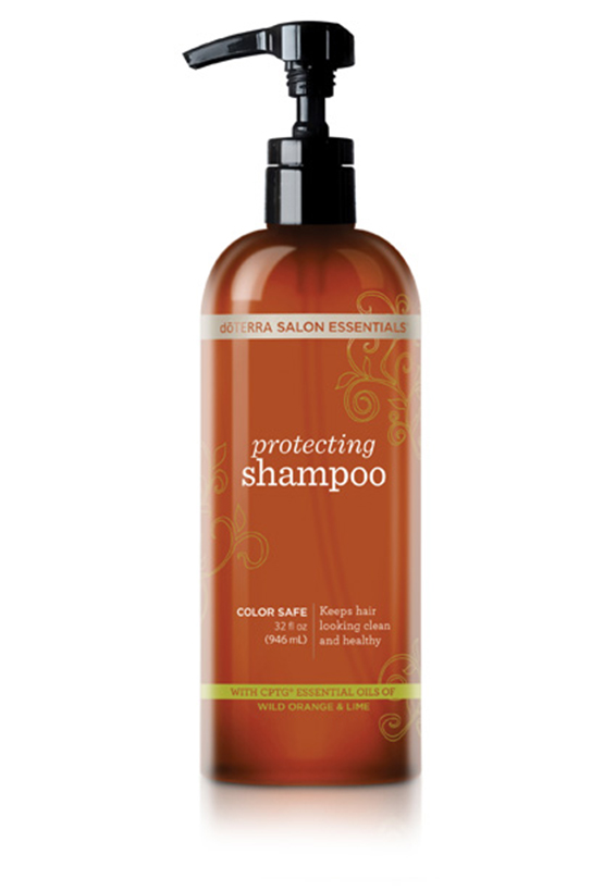 dōTERRA Salon Essentials® Protecting Shampoo 32 oz