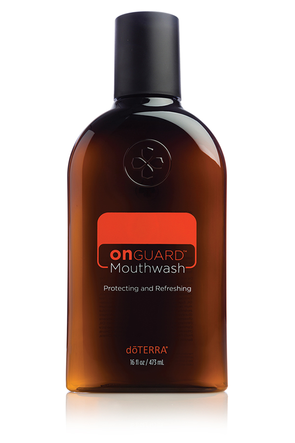 dōTERRA On Guard® Mouthwash