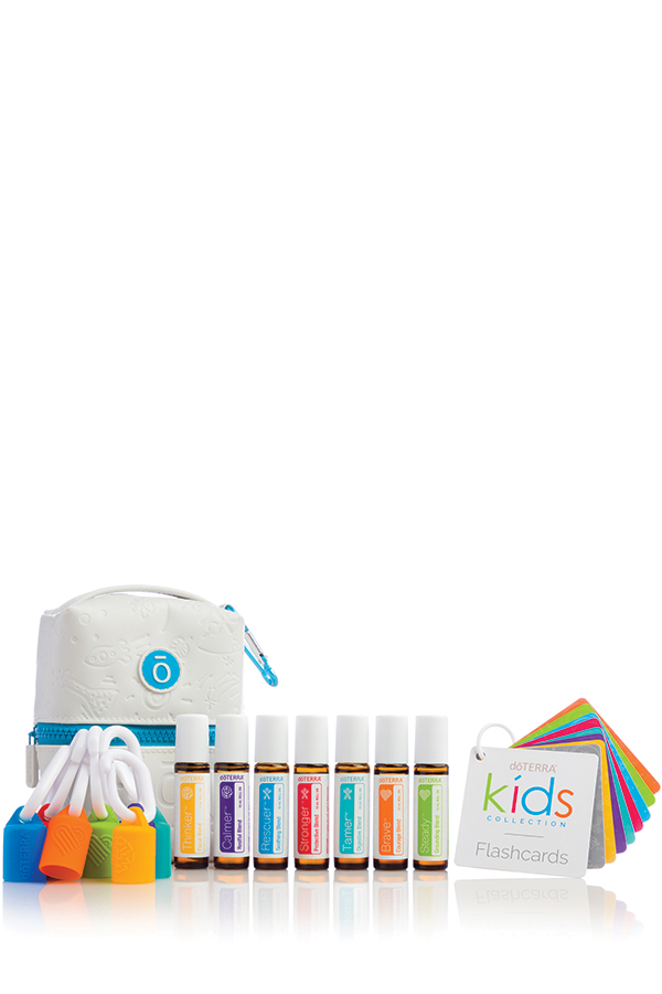 Kids Oil Collection