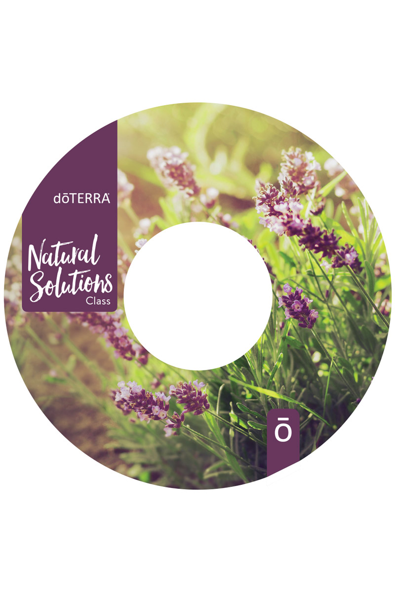 Natural Solutions DVD