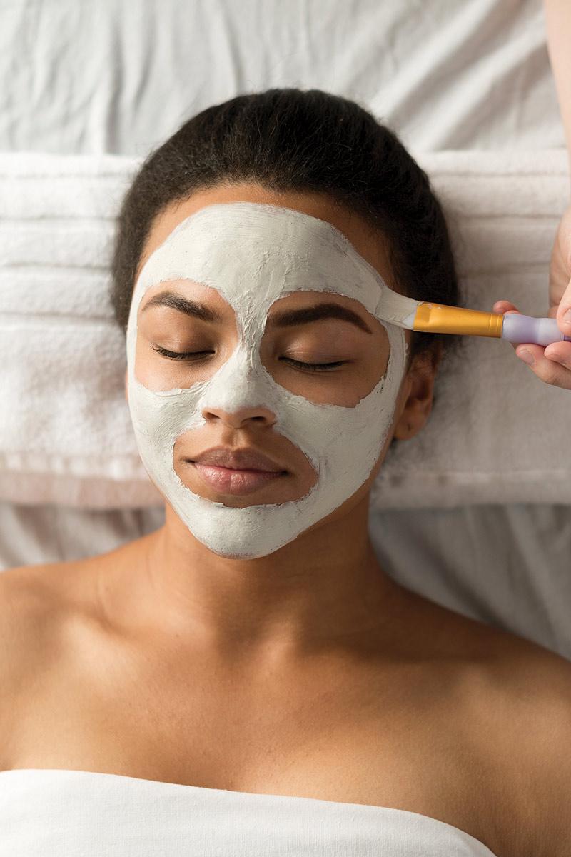 Essential Oils for Skin | dōTERRA Essential Oils