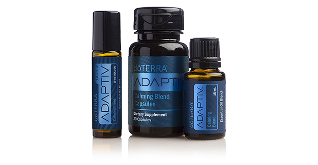 Adaptiv System | dōTERRA Essential Oils