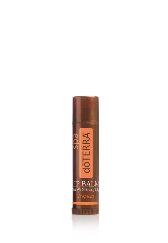 dōTERRA Spa Lip Balm (Tropical)