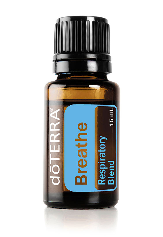dōTERRA Breathe® Oil Blend