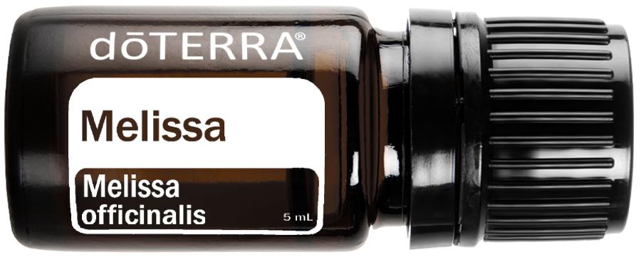 doTerra-Melissa-Essential-Oil
