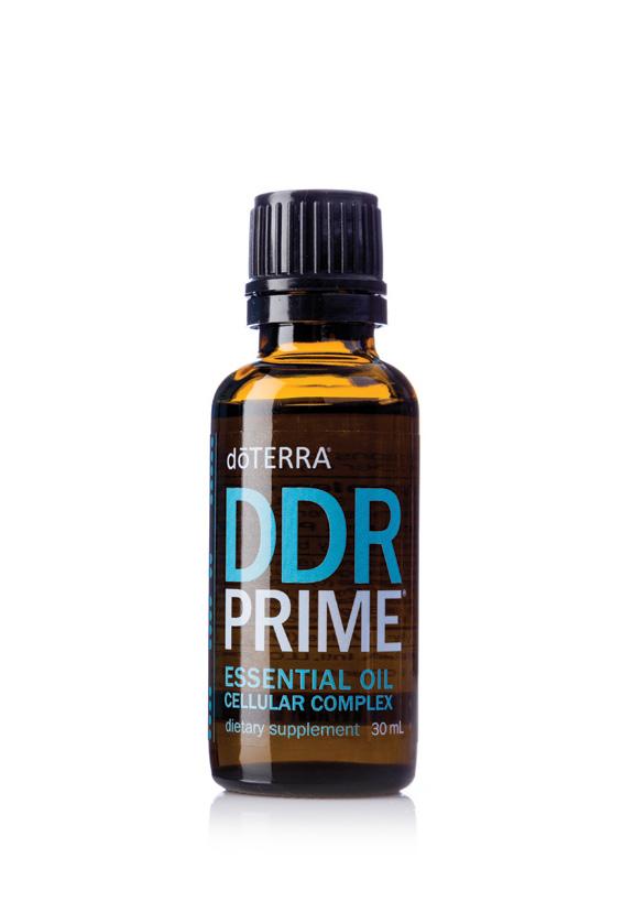 Image result for ddr doterra