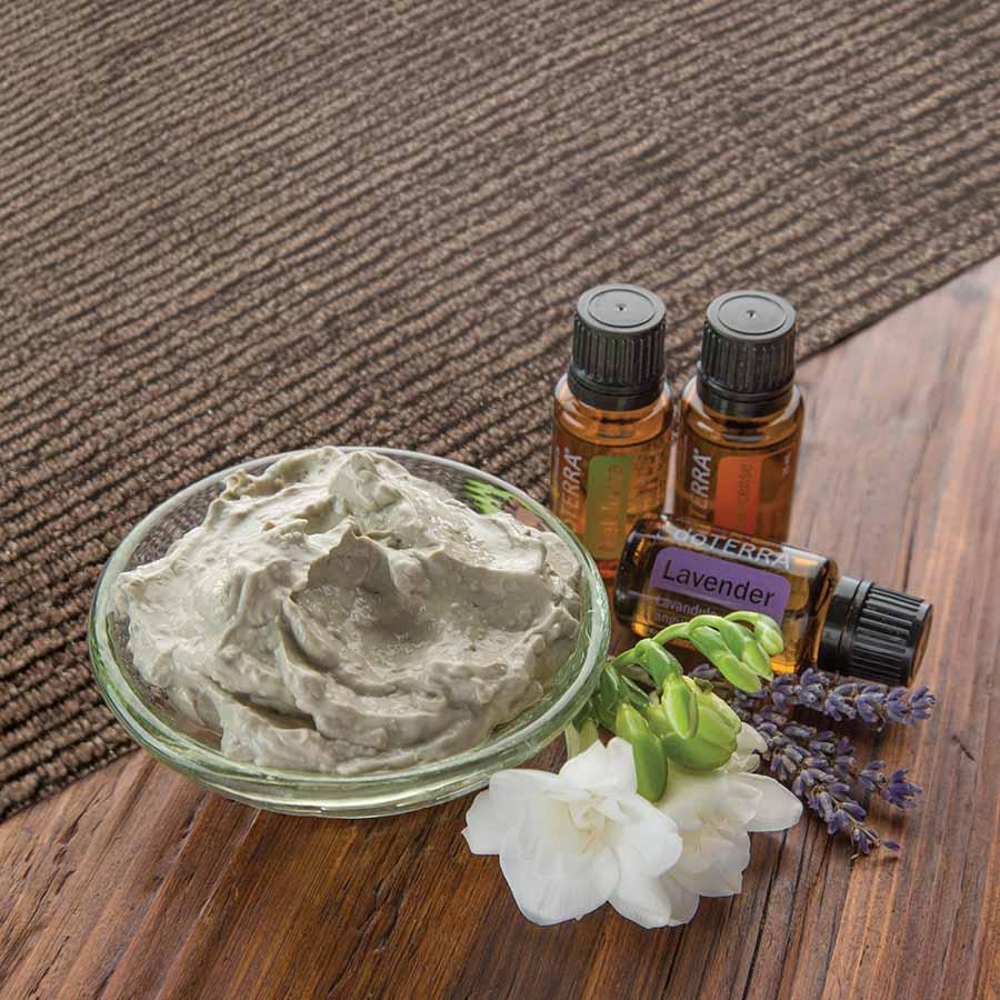Diy Skin Care: DōTERRA Essential Oils