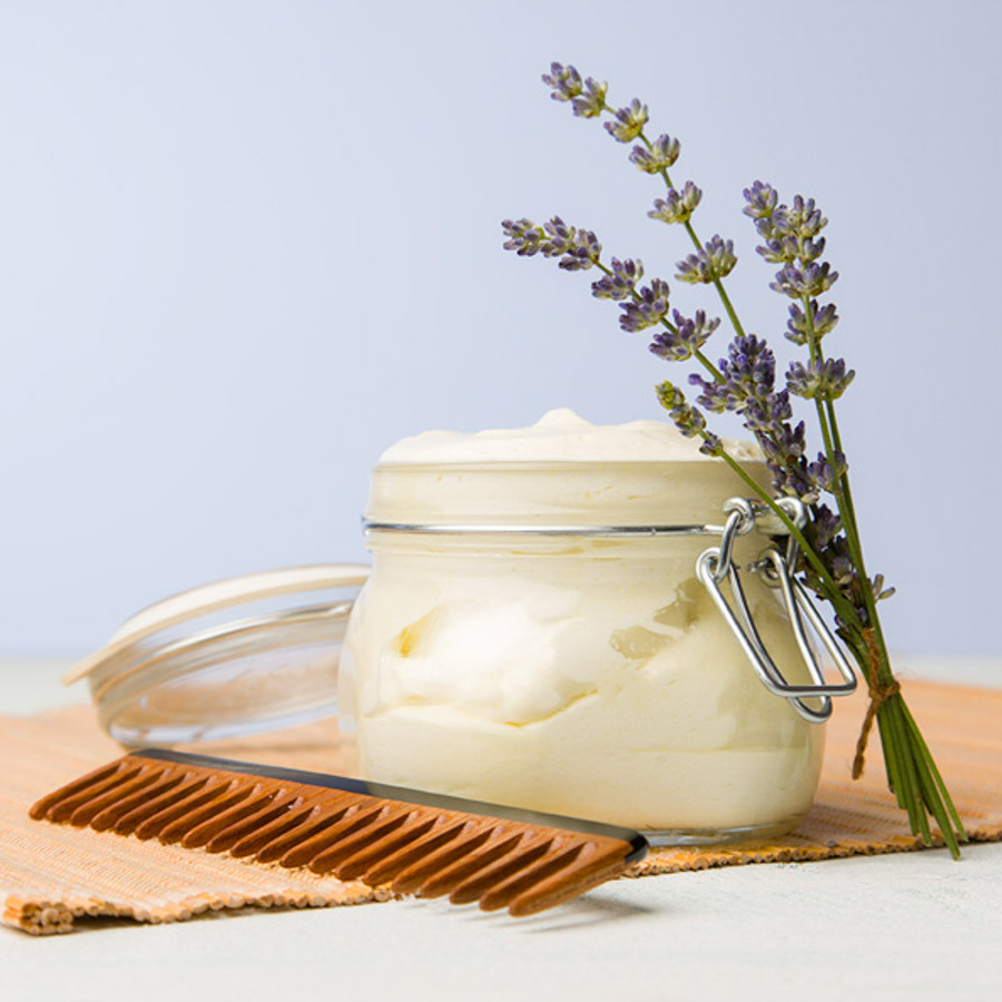 DIY: Deep Hair Conditioner