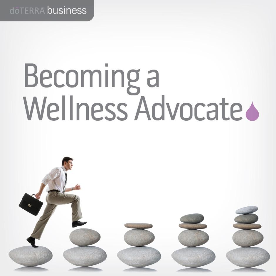Becoming a Wellness Advocate: First Steps | dōTERRA ...