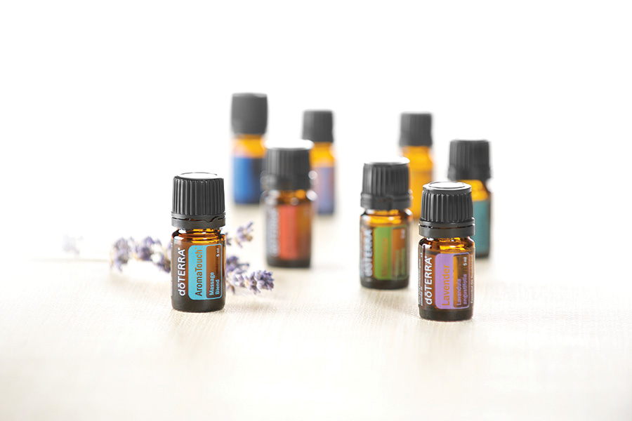 Image result for doTERRA