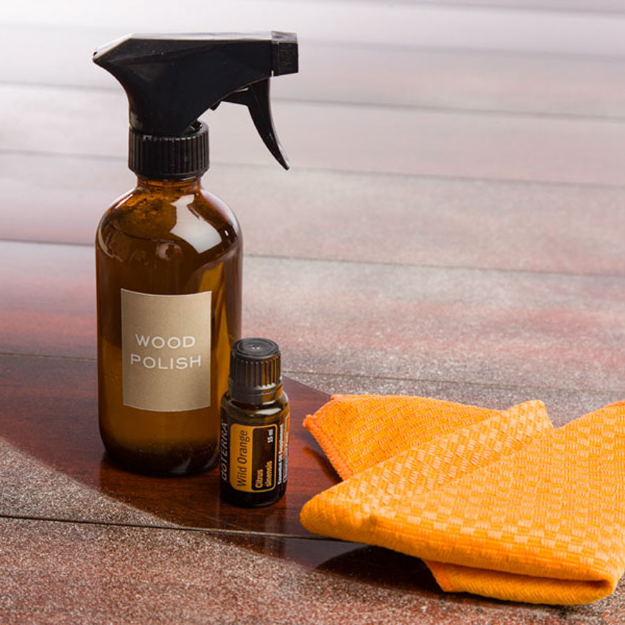 Essential Oils For Cleaning Dōterra Essential Oils