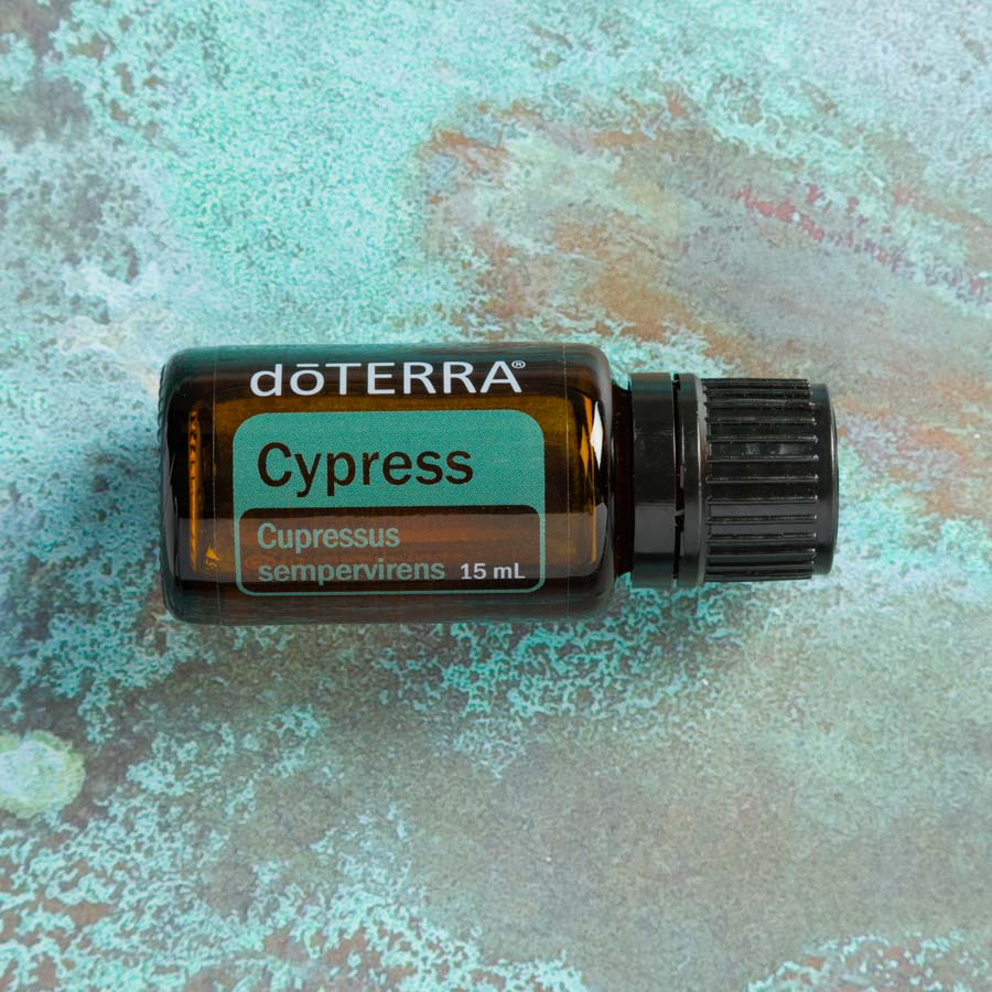 Cypress Oil Uses and Benefits | dōTERRA Essential Oils