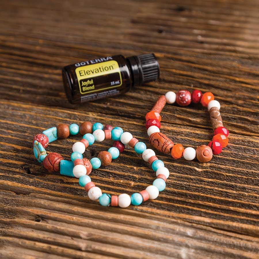 Diy Aromatherapy Jewelry Dōterra Essential Oils