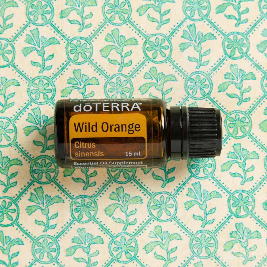 Wild Orange Oil Uses and Benefits | doTERRA Essential Oils