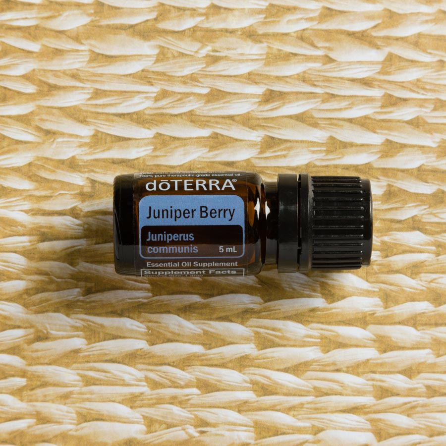 Juniper Berry Oil Uses and Benefits | dōTERRA Essential Oils