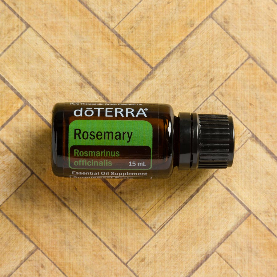 Rosemary Oil Uses and Benefits | doTERRA Essential Oils ...