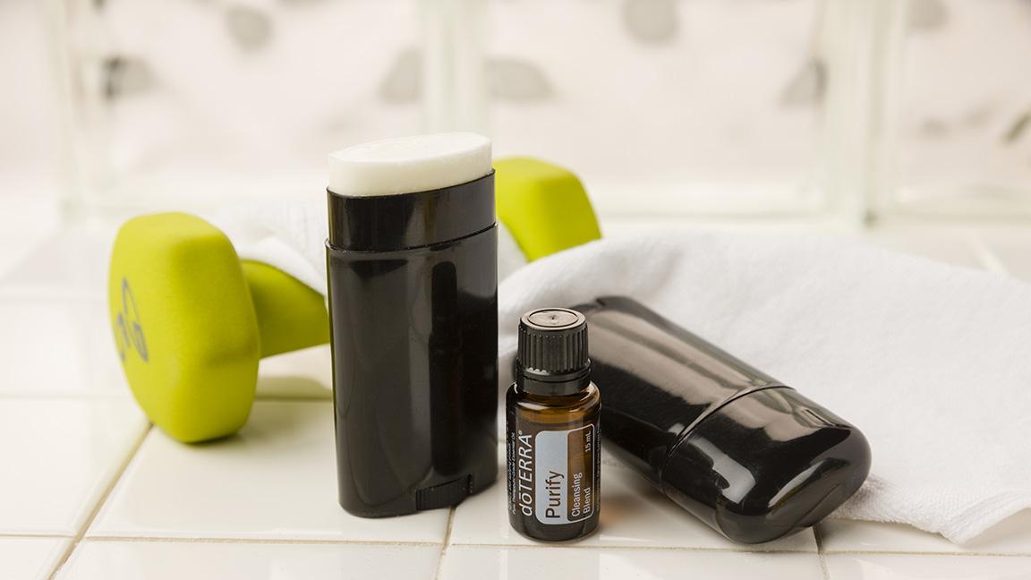 Image result for diy deodorant doterra