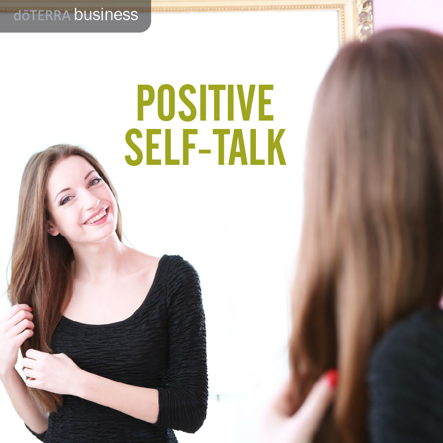 positive self talk