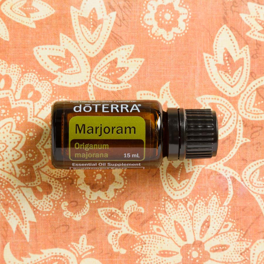 An Essential A Z On Quick Solutions In Weightlifting: Marjoram Oil Uses And Benefits