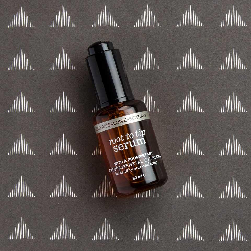 6b895ced27c Product Spotlight: Root to Tip Serum | dōTERRA Essential Oils