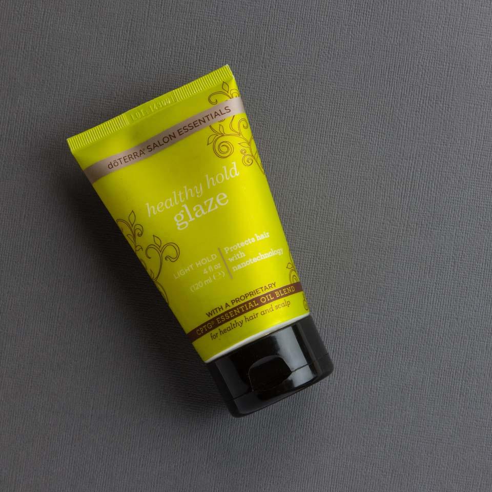 d0741807fe2 Product Spotlight: Healthy Hold Glaze | dōTERRA Essential Oils