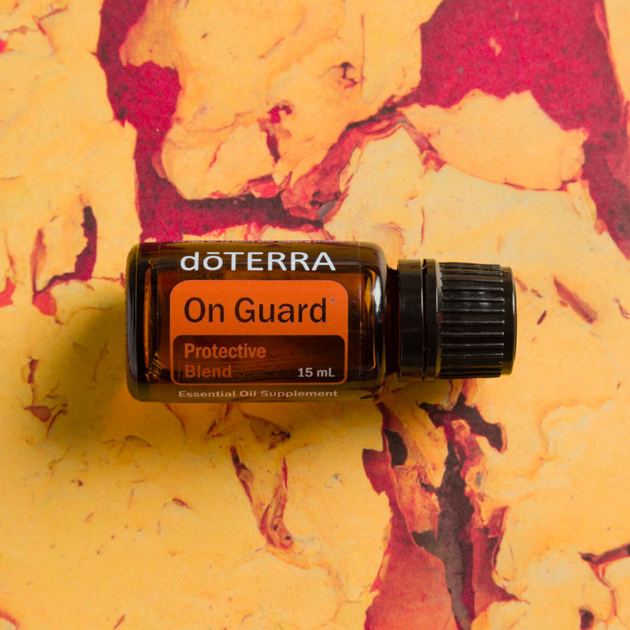 doTERRA On Guard Uses and Benefits | dōTERRA Essential Oils