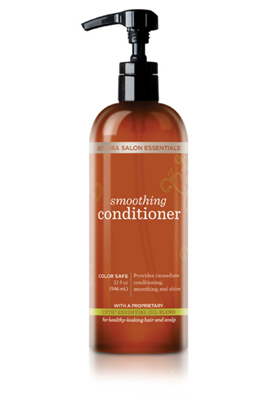 dōTERRA Salon Essentials® Smoothing Conditioner 32 oz