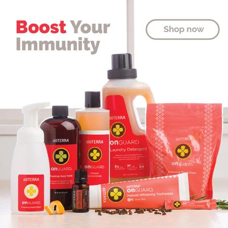 Shop Product | dōTERRA Essential Oils