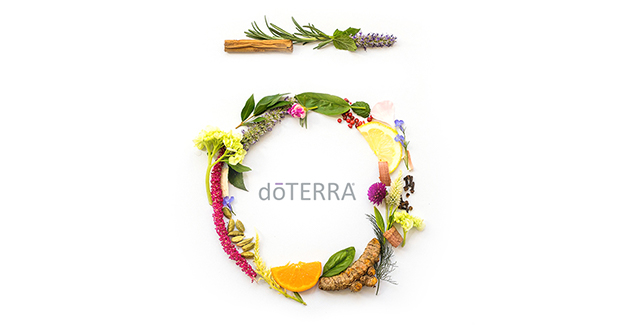 Essential Oils Pure and Natural | dōTERRA Essential Oils